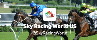 Sky Racing World